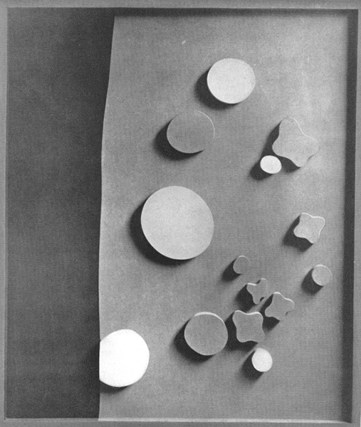 Dadaist Sculptor Jean – Zurich dadaist, abstract sculptor noted for biomorphic sculptures.