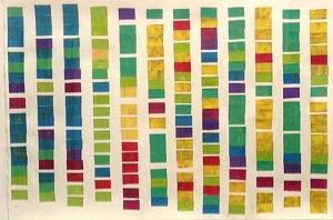 Nikkal, DNA, 2012
