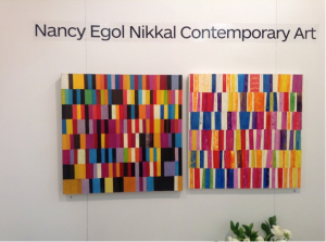 Nancy Egol, Nikkal, Musical Notes 1 and 2, 2011