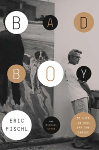 Bad Boy by Eric Fischl, co written with Michael Stone