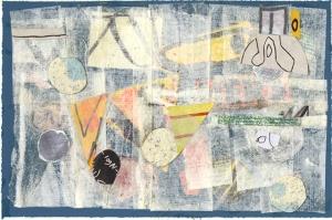 Nikkal, collage, 2013