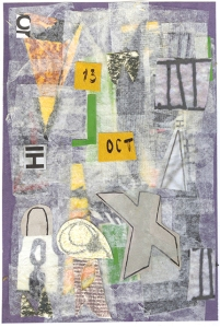 Nikkal, collage 2013