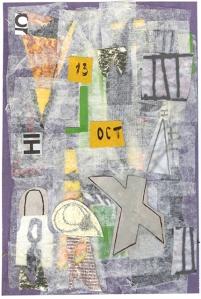 Nikkal, collage 2013