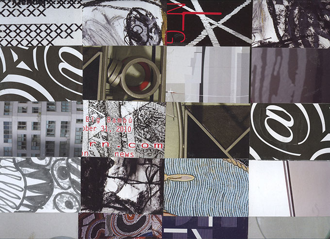 grid picture collage