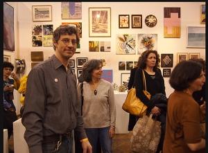 Bernard Klevickas at Hullaballoo 2014