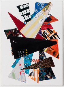 nikkal, sample triangle collage #1