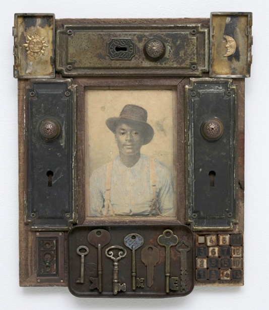 6th image 640 betye saar locksmith