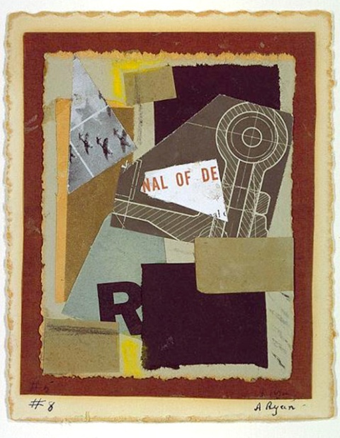 4 Anne Ryan 640 collage #8 Schwitters