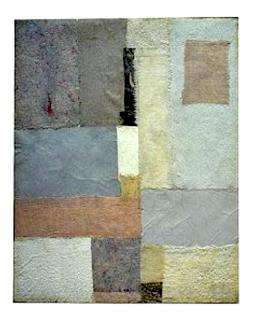 5 Anne Ryan 640 collage #538 Hirschhorn